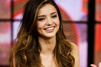 The Twenty Life: Mind and Body Reads: Miranda Kerr's Treasure Yourself