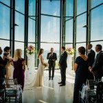 18 - spencers on the waterfront ceremony - unique - luxury - wedding…