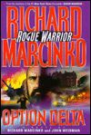 Option Delta (Rogue Warrior Series #6) by Richard Marcinko