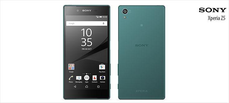 Review Sony Xperia z5