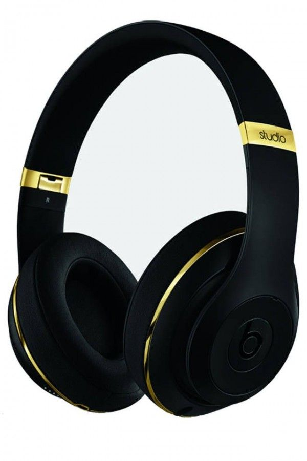 audifonos negros