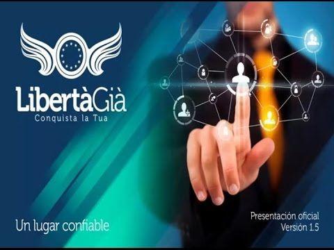 GANA DINERO EN INTERNET CON LIBERTAGIA