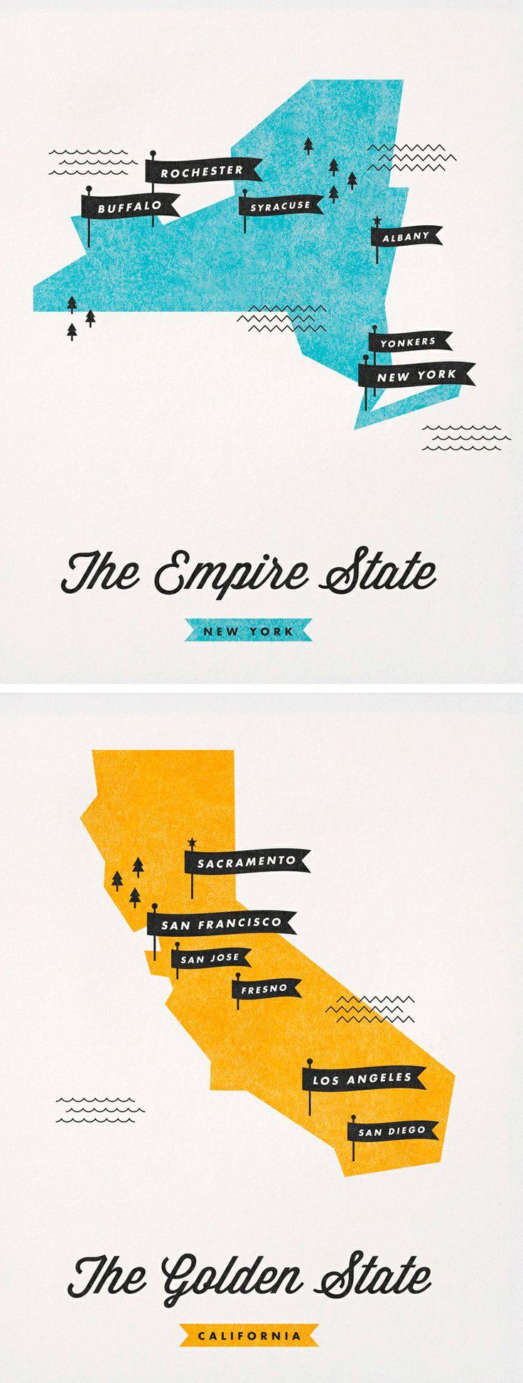 State Prints