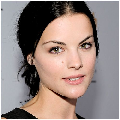 dark hair pale skin light eyes celebrities