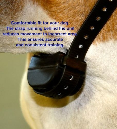 www.TheDogLine.com.au Bark control collar fits comfortably to ensure it will not move to an incorrect position. This gives accurate and consistent barking dog training.  thedogline.com.au/barking-dog-collars-bark-obedience-dog-...   {Bark collars can be used to negate unwanted behavior instantly. |Do Bark Collars Work on Every Breed?|No Bark Dog Collar – A Premium Option for Excessive Barking|Petsafe Collars for All Breeds of Dogs |Small Dog Bark Collar – Are You Buying the Righ