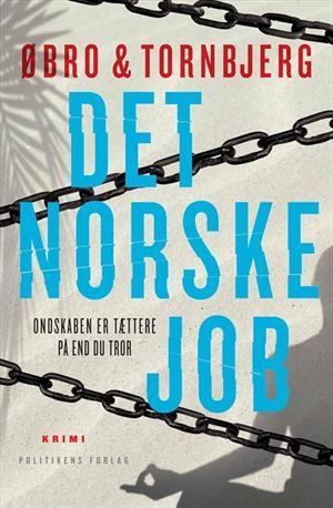 Det norske job - psykologisk thriller.