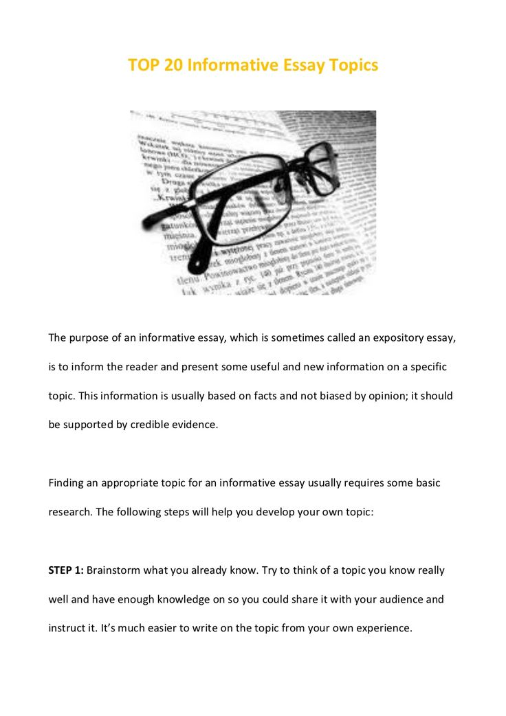 writing informative essays middle school How to make it easier for your students to write expository essays using a chunking method, including a step between brainstorming and writing called piling, students are able to build up to writing expository essays.
