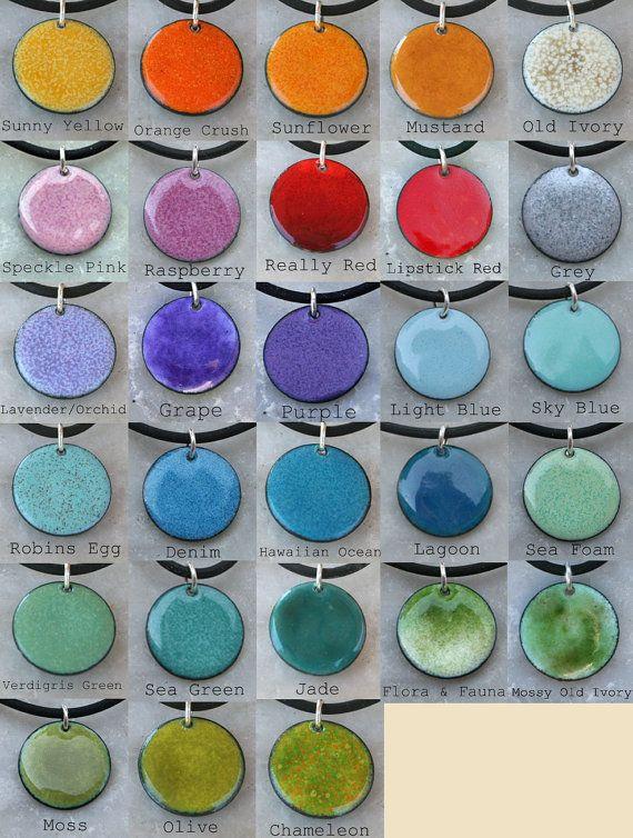 74 best Enameling Techniques images on Pinterest Enamel jewelry