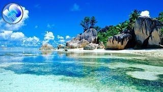 Top 10 Most Beautiful Beaches in The World 2015 HD
