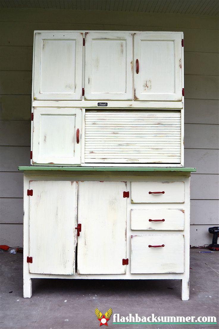 108 best hoosier cabinet love images on pinterest hoosier