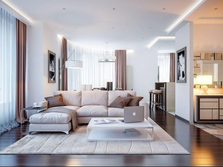 Дизайн интерьера квартиры, дома, офиса, кафе, ресторана, магазина в Москве