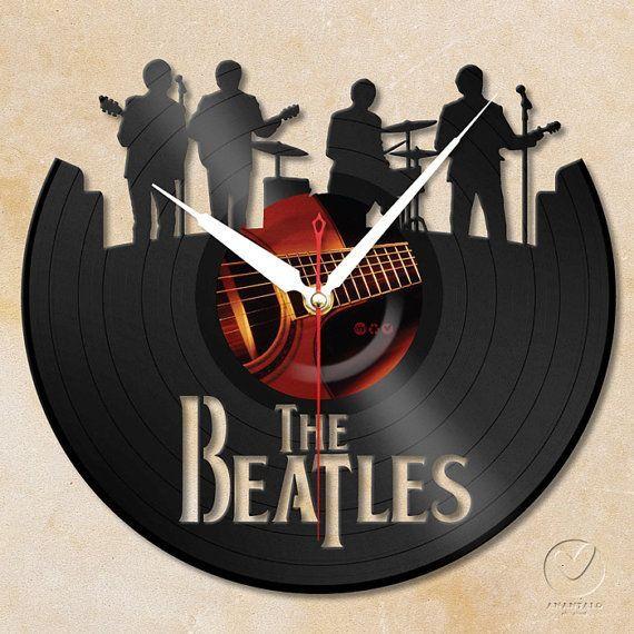 Relógio Beatle
