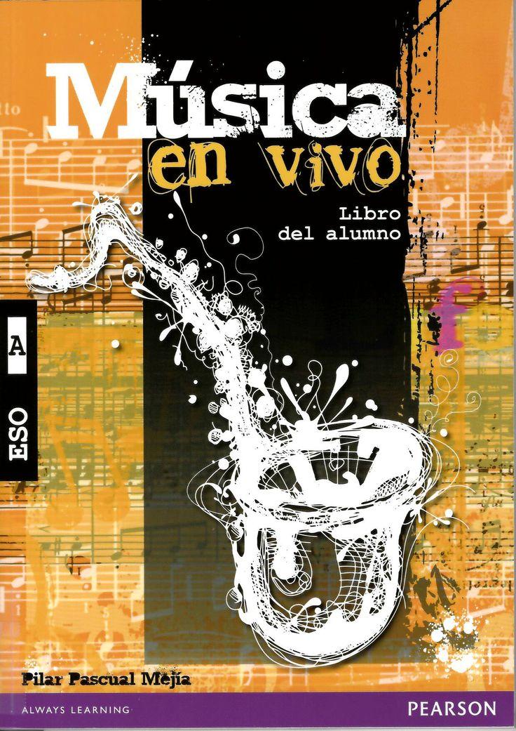 Música en vivo : ESO A / Pilar Pascual Mejía http://absysnetweb.bbtk.ull.es/cgi-bin/abnetopac01?TITN=550001