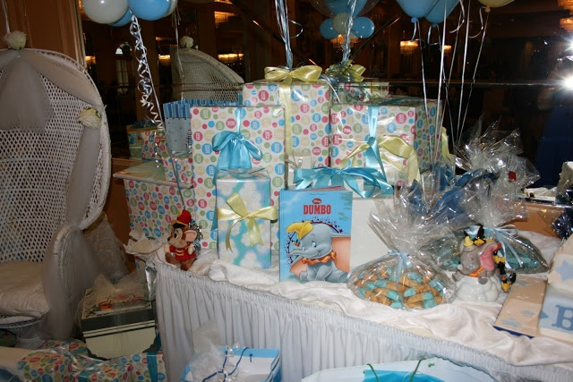 baby blog dream baby disney fan dumbo themed baby showers baby shower