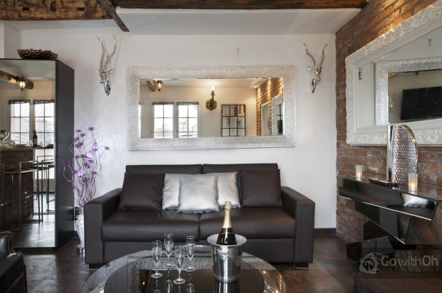 Magnificent apartment with spacious terrace just 20m from the Pompidou Centre