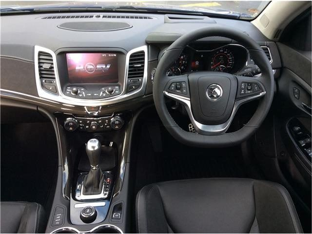 Holden HSV GTS GEN F2 Auto 2016 | Trade Me