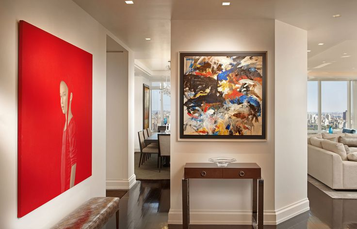 Foyer Design For Apartments : Best images about new york apartment on pinterest