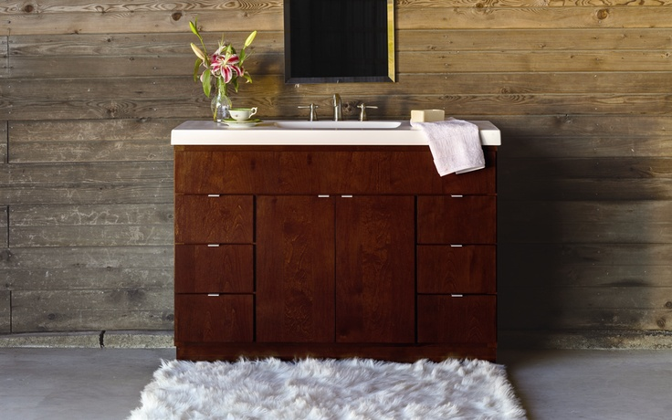 Top 25 ideas about bathroom remodel ideas on pinterest for Bertch kitchen cabinets