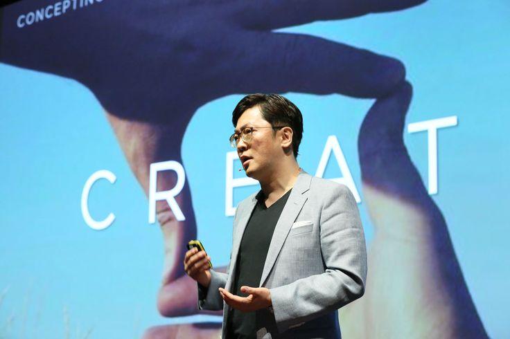 The Huawei P8 Launch