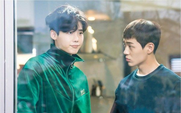 Brotherly love changes a hero's fate in SBS's While You Were Sleeping » Dramabeans Korean drama recaps