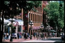 The 11 Most Popular Things to Do in Vancouver: Historic Gastown