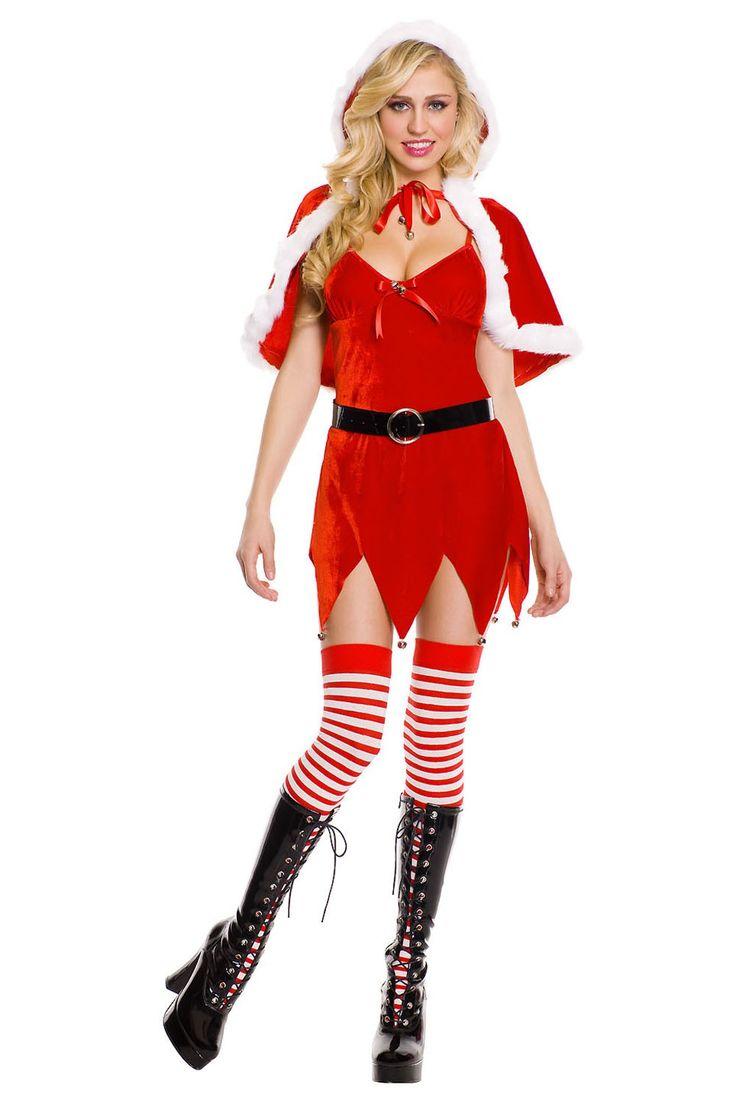#MusicLegs #HolidaySeason www.fifty-6.com ML70439 Santa Baby