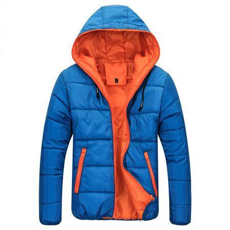 25 Best Mens Winter Coat Ideas On Pinterest