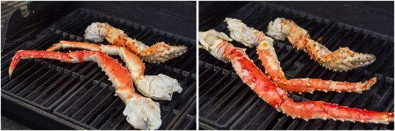 BBQ King Crab | Seafood Recipe | Just One Cookbook - Great Deals at www.AlaskaKingCrabs.com
