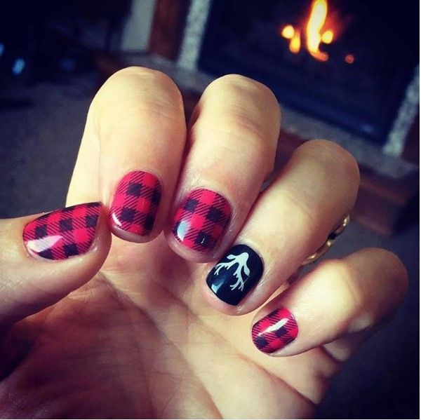 758 best Jamberry Nails LOVE!!! images on Pinterest | Nail manicure ...