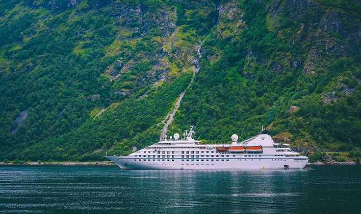 Windstar Cruises is serving up intimate adventures and active enrichment with a luxurious twist announcing the launch of a new Signature Expeditions program. Windstar's Signature Expeditions will offer extremely high touch experiences both onboard ship and in the marine and wildlife environments where the award-winning boutique line sails. The new Signature Expeditions program kicks off in May of 2018 with Windstar's greatly anticipated return to the Great Land of Alaska.