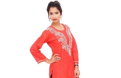 When To Wear What Party Wear Kurtis Styles?