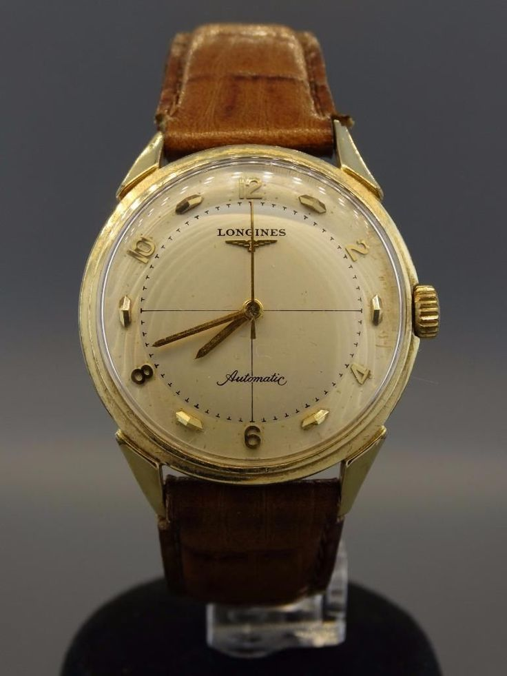 77 best images about antique watch on pinterest 1960s 1 button and stainless steel for Vintage gold watch