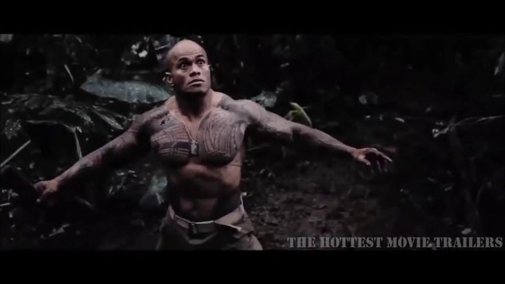 The Predators Official trailer 2018