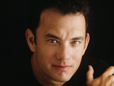Tom Hanks back in the days