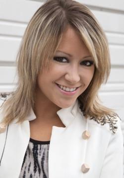 RWBY - Kara Eberle - Voice of Weiss Schnee