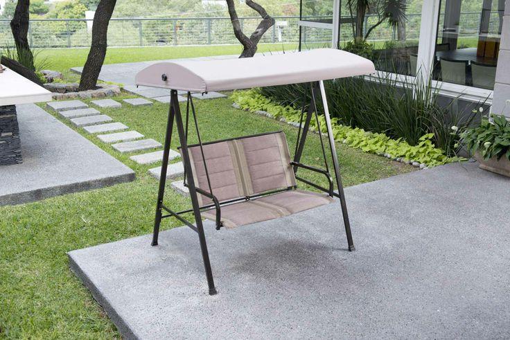 Las 25 mejores ideas sobre silla de columpio en pinterest for Silla columpio