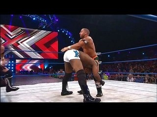 TNA Impact! Wrestling: Episode 8.33: X Division Title: Kenny King Vs. Chris Sabin Vs. Petey Williams -- Kenny King defends his title against Chris Sabin and Petey Williams. -- http://wtch.it/06mcy