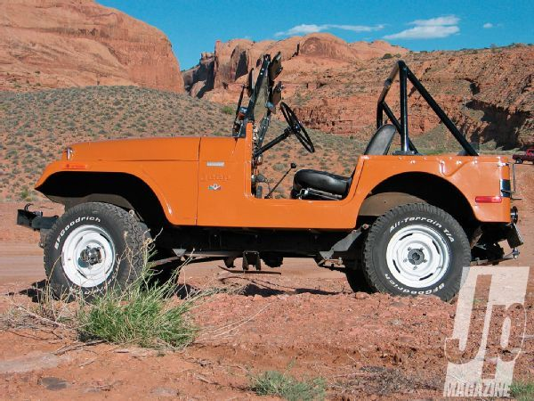 154 1008 10 Best Jeeps Of All Time cj5 And Cj6 Side View Photo 28773392