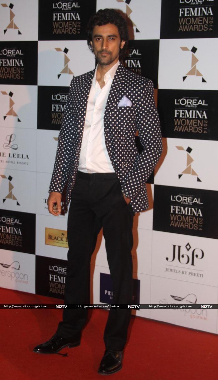 Actor Kunal Kapoor