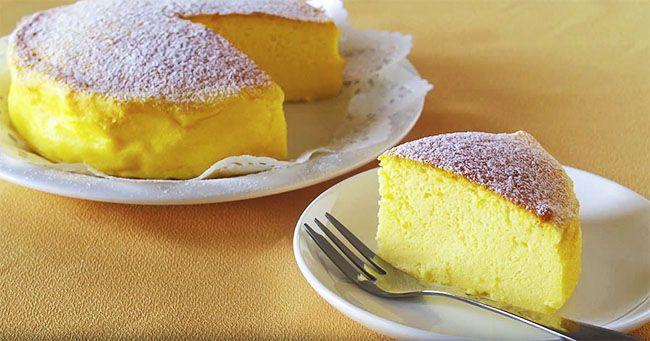 Deliciosa tarta de queso tres ingredientes 12