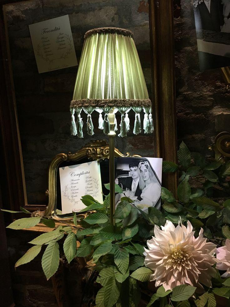 #elegant #vintage #lamp