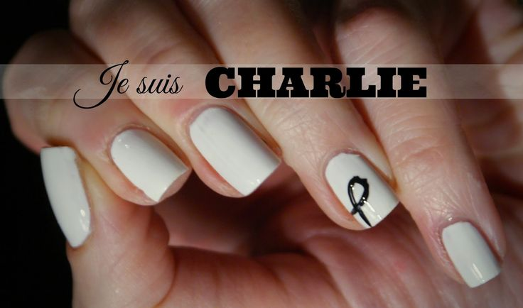Chez Francine: Je suis Charlie