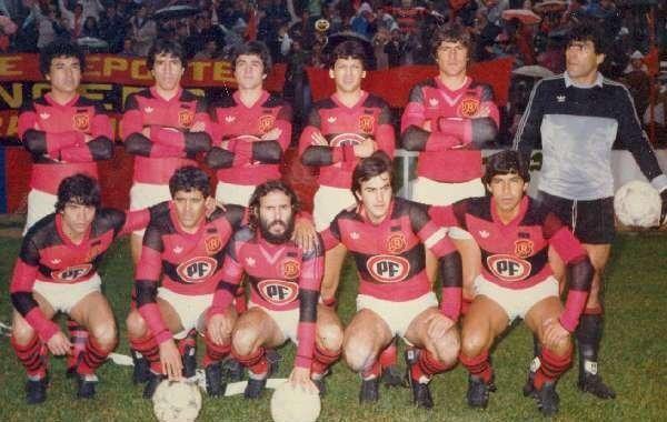 Rangers 1983