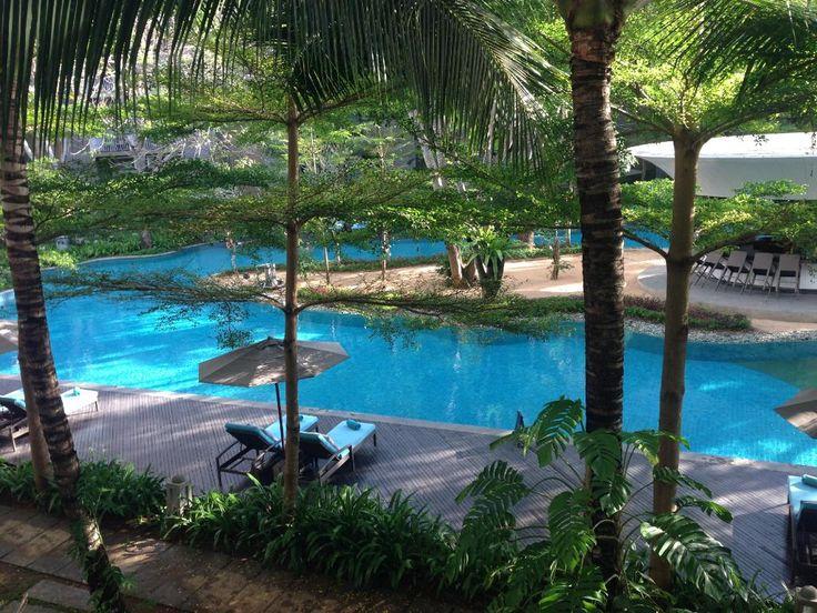 Courtyard by Marriott Bali Nusa Dua - Hotel Reviews - TripAdvisor