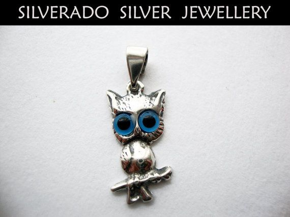 Sterling Silver 925 Goddess Athena's Greek by SilveradoJewellery, €14.00