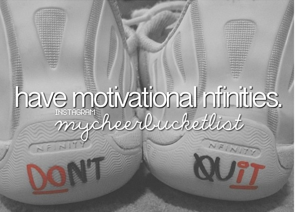 I already did this on my shoes but i wanna do it on infinities...cuz mine are nike's