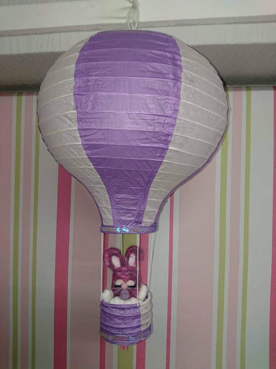 Check out this item in my Etsy shop https://www.etsy.com/uk/listing/550651622/hot-air-balloon-nursery-light-needle