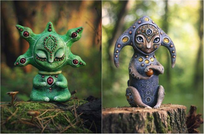Картинки по запросу Обалденные игрушки, которые вдохновляют на творчество