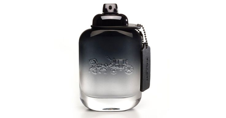"""Coach presents their Coach for Men fragrance. The new era ofCoach fragrances (under development of Interparfums) began in 2016 with the new feminine signature Coach Eau de Parfum, closely followed by Coach Eau de Toilette. Coming out in Septemberof 2017 is itsmasculine counterpart calledCoach for Men, which is really intended for the """"Coach Guy"""".  &ldquo"""
