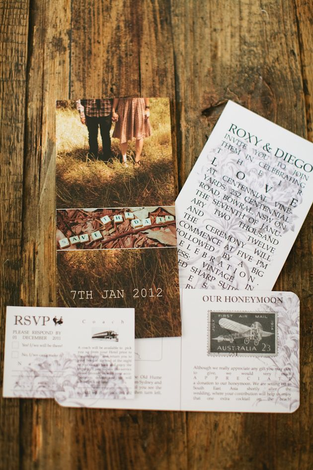 88 best wedding invitations images on pinterest